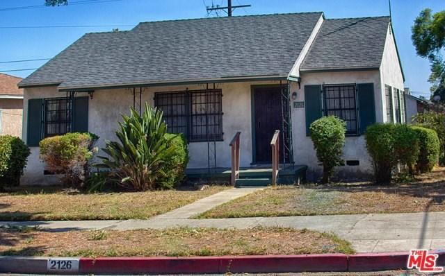 2126 W 95th St, Los Angeles, CA 90047