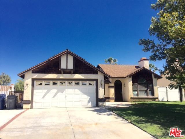 4161 E Avenue Q14, Palmdale, CA 93552
