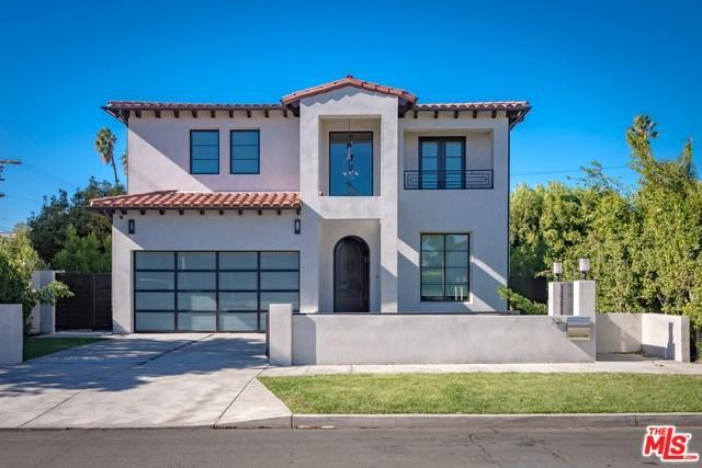 321 N La Jolla Ave, Los Angeles, CA 90048