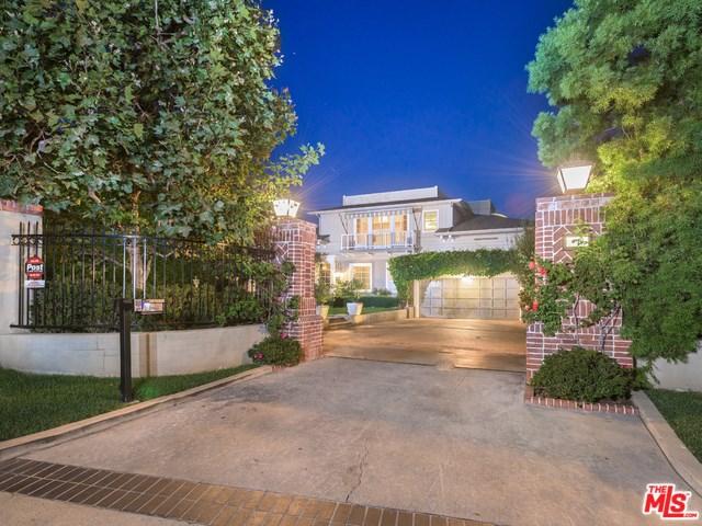 499 Halvern Drive, Los Angeles, CA 90049