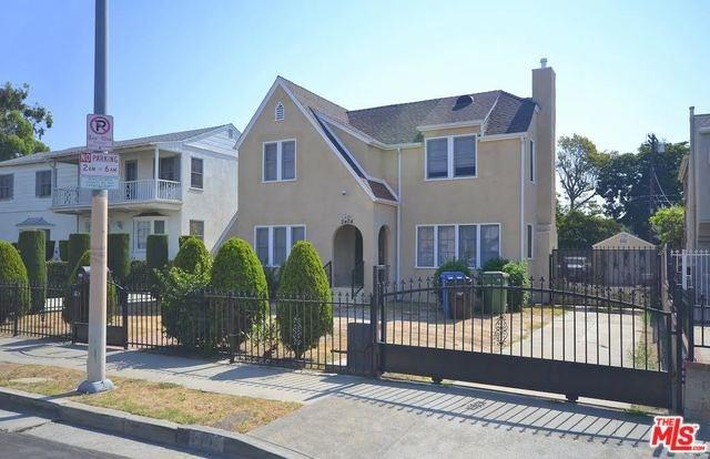 2404 6th Ave, Los Angeles, CA 90018