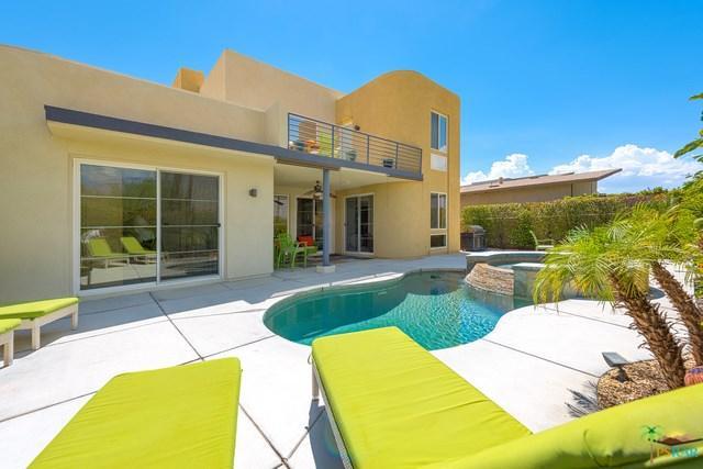 601 Skylar Ln, Palm Springs, CA 92262