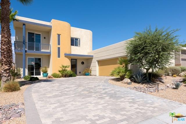 601 Skylar Lane, Palm Springs, CA 92262