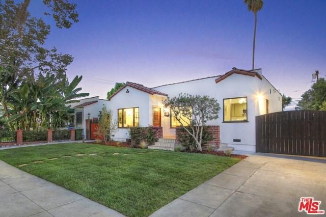746 N Cherokee Ave, Los Angeles, CA 90038