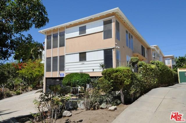1341 S Burnside Ave, Los Angeles, CA 90019