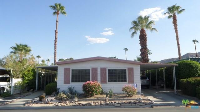 47 Poquito Dr, Palm Springs, CA 92264