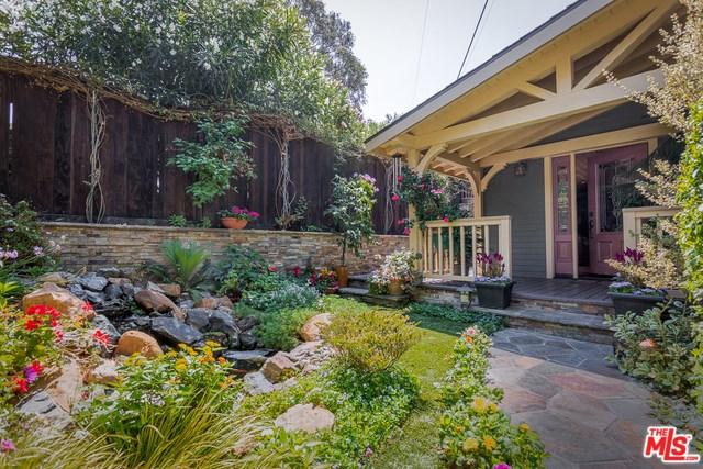 162 Paradise Cove Road, Malibu, CA 90265