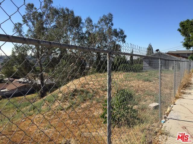 0 Randolph, Los Angeles, CA 90032
