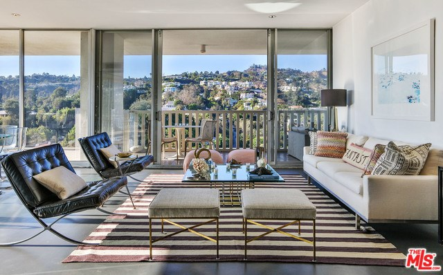 9255 Doheny Road #1901, West Hollywood, CA 90069