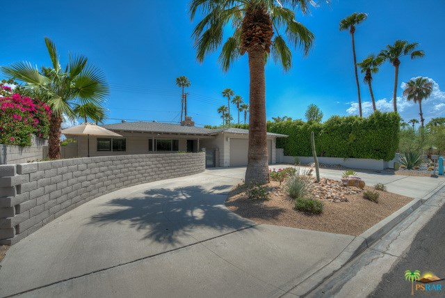 620 N Hermosa Drive, Palm Springs, CA 92262