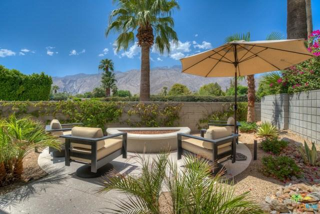 620 N Hermosa Dr, Palm Springs, CA 92262