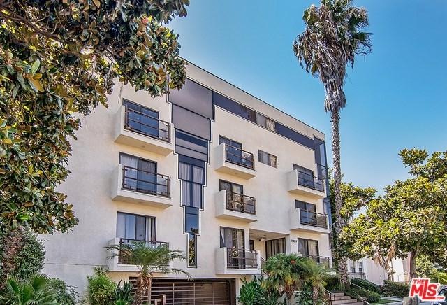 1059 S Shenandoah Street #301, Los Angeles, CA 90035