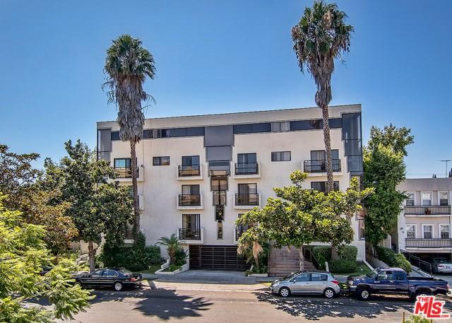 1059 S Shenandoah St #301, Los Angeles, CA 90035