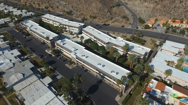 2300 S Palm Canyon Drive #22, Palm Springs, CA 92264