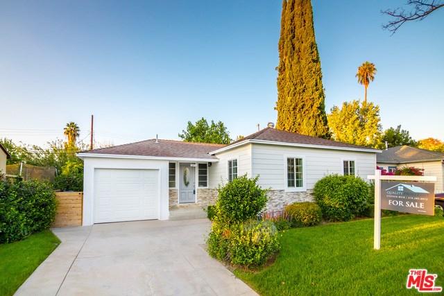 17327 Tiara Street, Encino, CA 91316