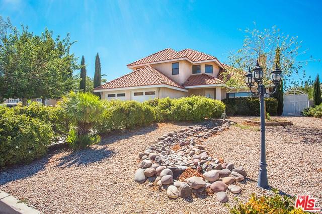 18585 Kalin Ranch Road, Victorville, CA 92395