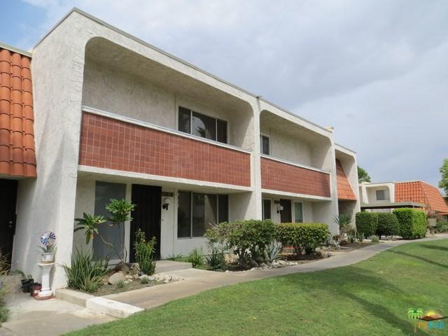 110 E Viaduct Escuela #D, Palm Springs, CA 92262