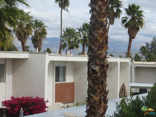 110 E Via Escuela #D, Palm Springs, CA 92262