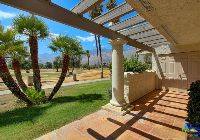 505 S Farrell Dr #P95, Palm Springs, CA 92264