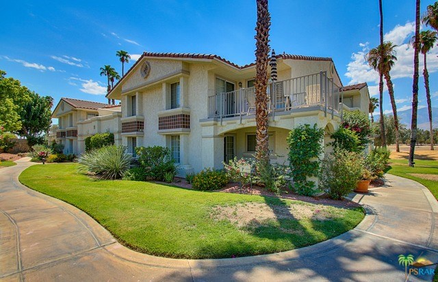505 S Farrell Drive #P95, Palm Springs, CA 92264