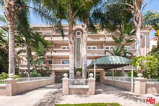 1345 N Fuller Ave #201, Los Angeles, CA 90046