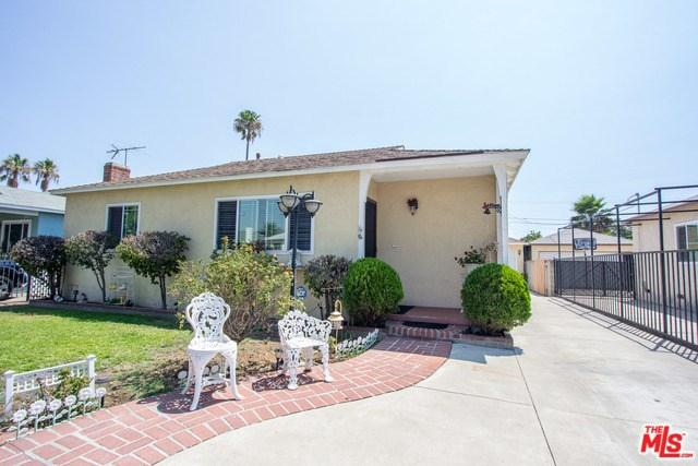 11130 Leadwell St, Sun Valley, CA 91352