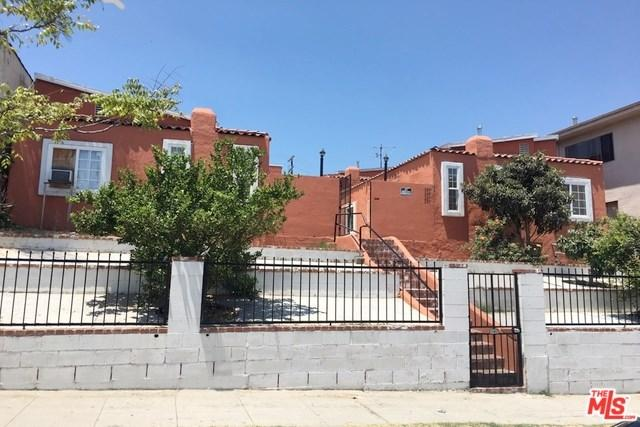 335 N Alexandria Ave, Los Angeles, CA 90004