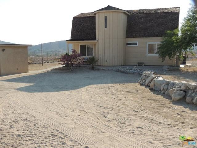 82785 Dillon Road, Desert Hot Springs, CA 92241