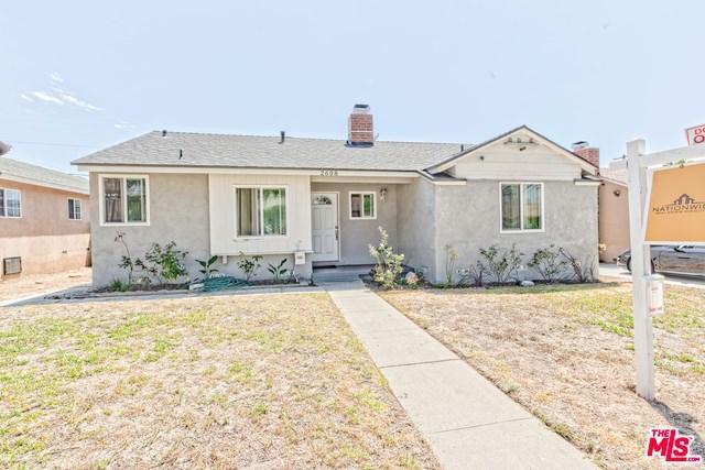 2608 Hudspeth St, Inglewood, CA 90303