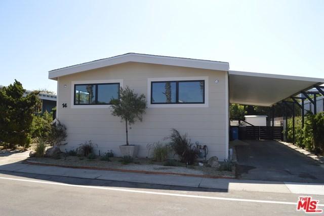 29500 Heathercliff Rd #14, Malibu, CA 90265