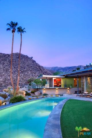 1019 W Cielo Dr, Palm Springs, CA 92262