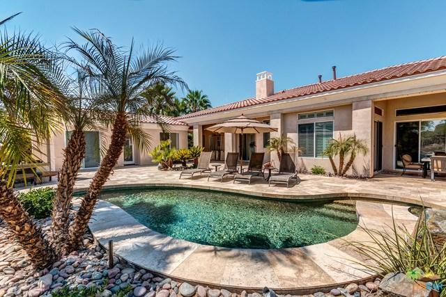 2 Toscana Way, Rancho Mirage, CA 92270
