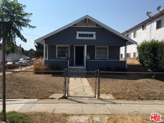 1861 S Longwood Avenue, Los Angeles, CA 90019