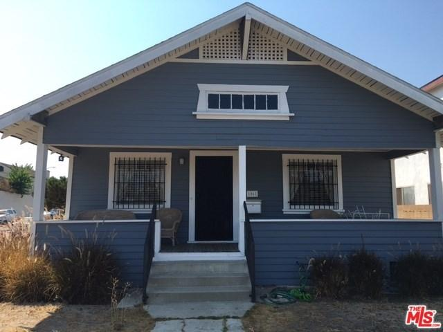 1861 S Longwood Ave, Los Angeles, CA 90019