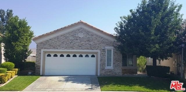 458 Brooklawn Dr, Banning, CA 92220