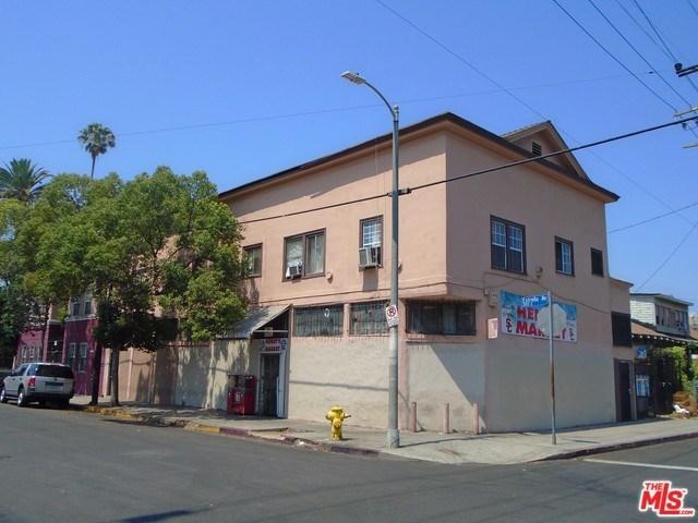 2101 Estrella Ave, Los Angeles, CA 90007