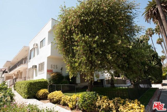 525 N Hayworth Ave, Los Angeles, CA 90048