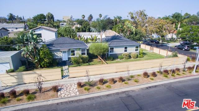 1663 S Spaulding Ave, Los Angeles, CA 90019