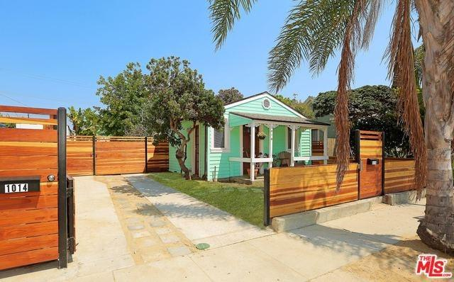 1016 Oakwood Ave, Venice, CA 90291
