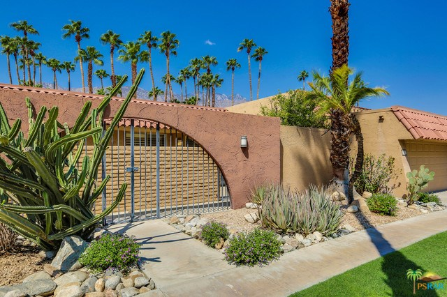 3357 Andreas Hills Drive, Palm Springs, CA 92264