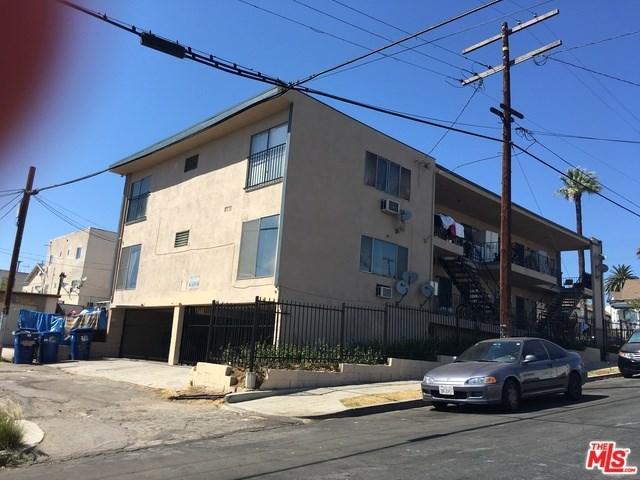 215 N Fickett St, Los Angeles, CA 90033