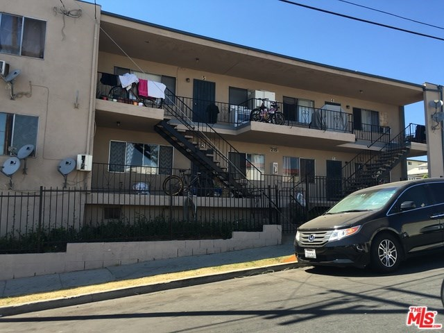215 N Fickett Street, Los Angeles, CA 90033
