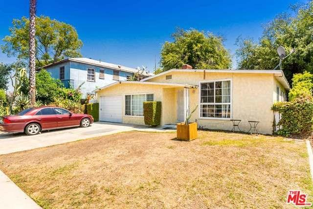 5854 Colfax Ave, North Hollywood, CA 91601