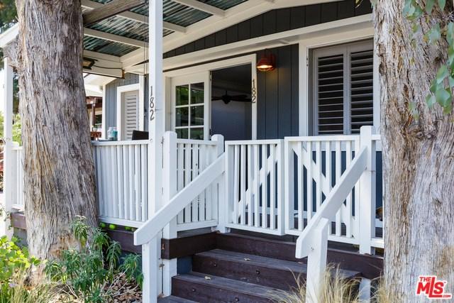 182 Paradise Cove Road, Malibu, CA 90265