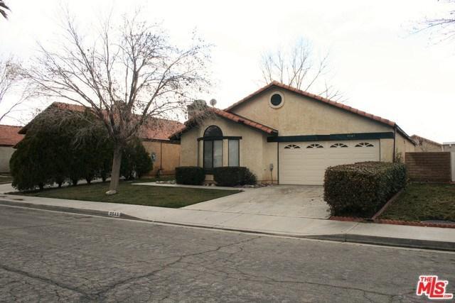 3545 E Avenue R11, Palmdale, CA 93550