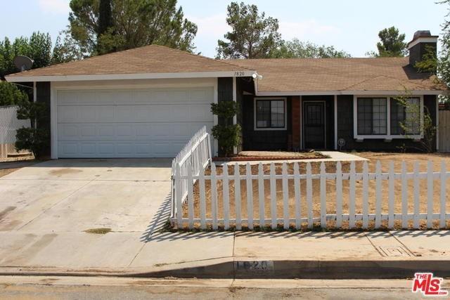 1820 E Avenue R2, Palmdale, CA 93550