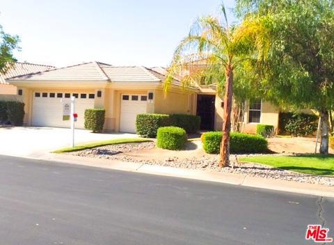3 Via Las Flores, Rancho Mirage, CA 92270
