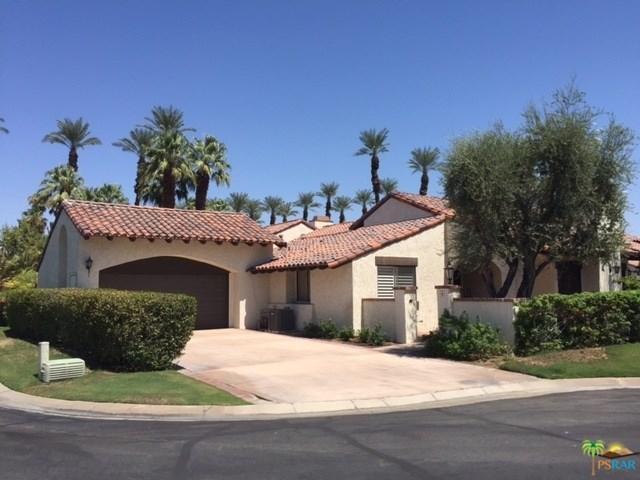 6 Calle Navarros, Rancho Mirage, CA 92270