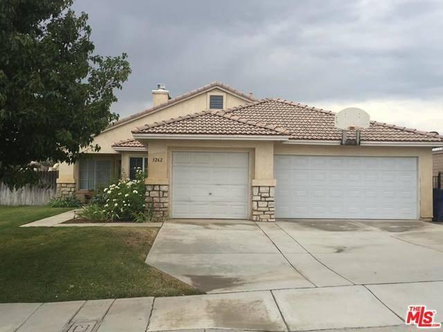 3262 Purple Sage Ln, Palmdale, CA 93550