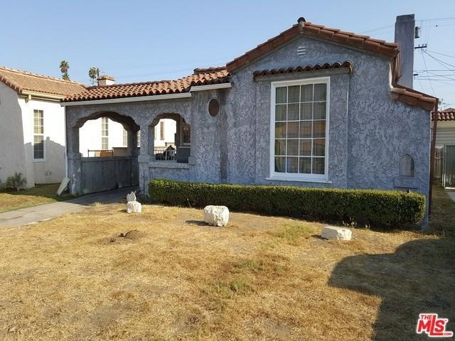 1524 W 95th St, Los Angeles, CA 90047